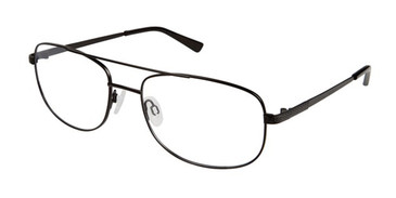 Black Titan Flex M563 Eyeglasses