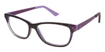 Magenta Humphrey's 594018 Eyeglasses.