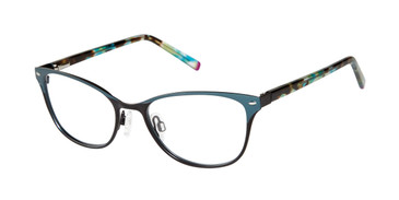 Black Humphrey's 592037 Eyeglasses.