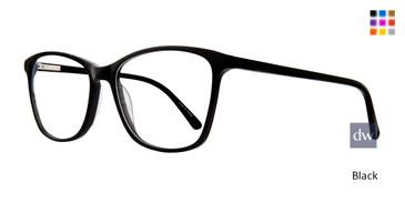 Black Maxx Elaine Eyeglasses