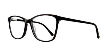 Black Maxx Elaine Eyeglasses.