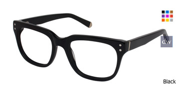 Black Kate Yong For Tura K113 Eyeglasses.