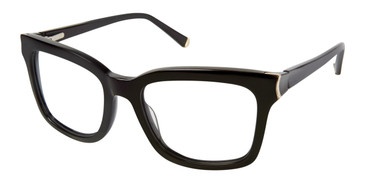 Black Kate Yong For Tura K126 Eyeglasses.