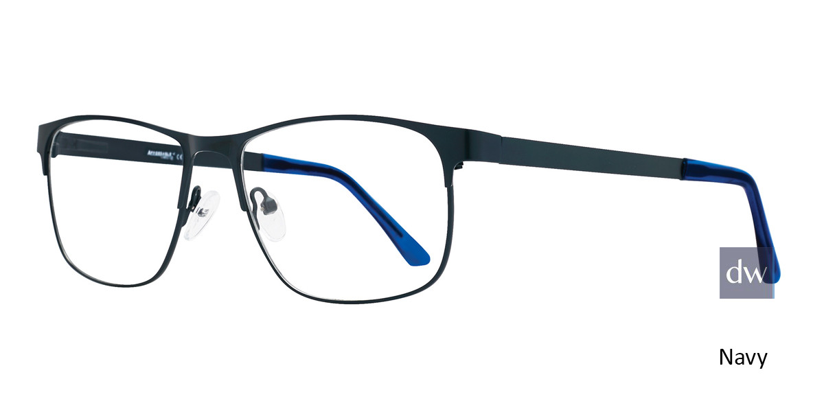 Navy Affordable Designs Chevy Eyeglasses