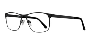 Black Affordable Designs Chevy Eyeglasses