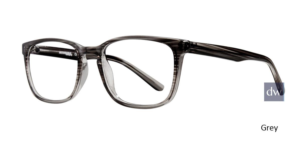 Grey Affordable Designs Harry Eyeglasses