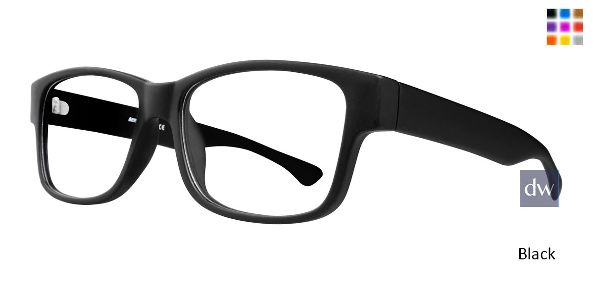 91513ffe057b7 Affordable Designs Ike men Prescription Eyeglasses