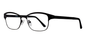 Black Affordable Designs Kia Eyeglasses