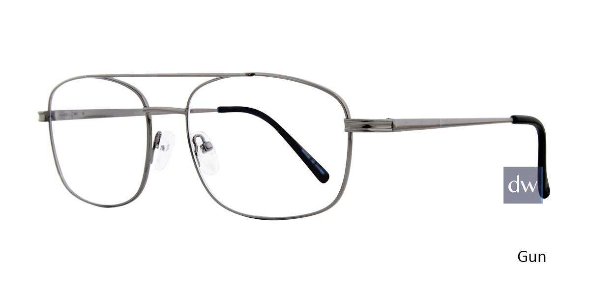 Gun Affordable Designs Larry Eyeglasses