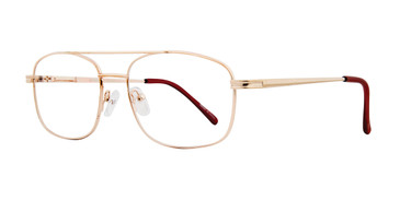 Affordable Designs Larry Eyeglasses