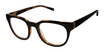 Black Kate Yong For Tura K317 Eyeglasses - Teenegar.