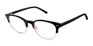 Grey/Rose Gold Kate Yong For Tura K318 Eyeglasses - Teenager.