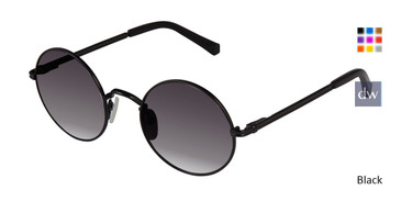 Black Kate Yong For Tura K521 Sunglasses - Teenager.