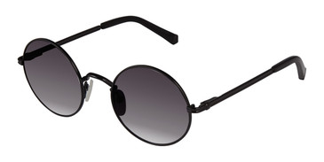 Black Kate Young For Tura K521 Sunglasses - Teenager.