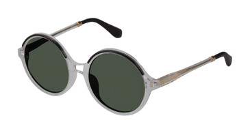 Crystal Kate Young For Tura K523 Sunglasses - Teenager.