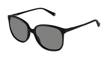 Black Kate Young For Tura K525 Sunglasses.