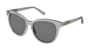Crystal Kate Young For Tura K527 Sunglasses.