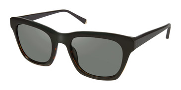 Black Kate Young For Tura K532 Sunglasses.