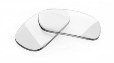 Progressive lens with PolyCarbonate materials and Anti Reflective coating
