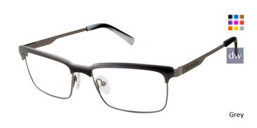 Grey Ted Baker B351 Eyeglasses.