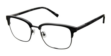Black Ted Baker B357 Eyeglasses.