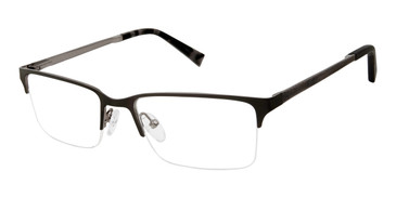 Black Ted Baker B358 Eyeglasses.