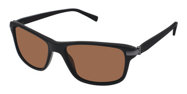 Black Ted Baker TBM015 Sunglasses.