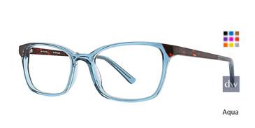 Aqua Xoxo Chatham Eyeglasses.