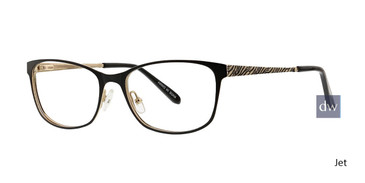 Jet Xoxo Seville Eyeglasses.
