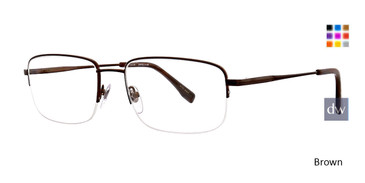 Brown Ducks Unlimited Alder Eyeglasses.
