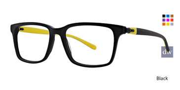Black Ducks Unlimited Bolt Eyeglasses.