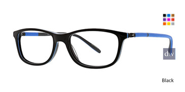 Black Ducks Unlimited Crusher Eyeglasses.
