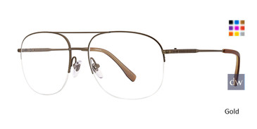 Gold Ducks Unlimited Huron Eyeglasses.