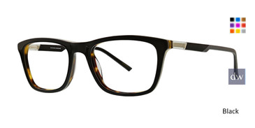 Black Ducks Unlimited Labrador Eyeglasses.