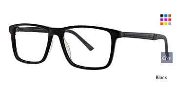 Black Ducks Unlimited Mustang Eyeglasses.
