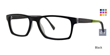 Black Ducks Unlimited Raider Eyeglasses.