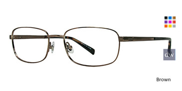 Brown Ducks Unlimited Reserve Eyeglasses.