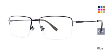 Blue Ducks Unlimited Sheridan Eyeglasses.