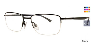 Black Ducks Unlimited Wilson Eyeglasses.