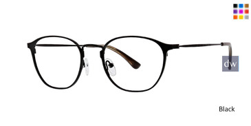 Black Argyleculture Vaughan Eyeglasses - Teenager.