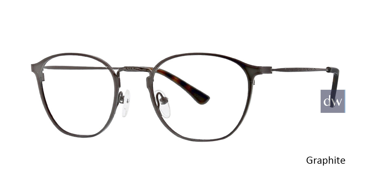Graphite Argyleculture Vaughan Eyeglasses - Teenager.