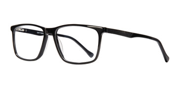 Black Eight To Eighty Baby Boy Eyeglasses.