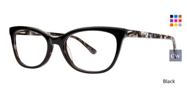 Black Vivid Boutique 4046 Eyeglasses