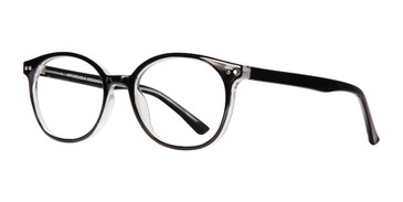 Affordable Designs Dallas Eyeglasses - Teenager