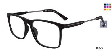 Black Police VPL 797 Eyeglasses.