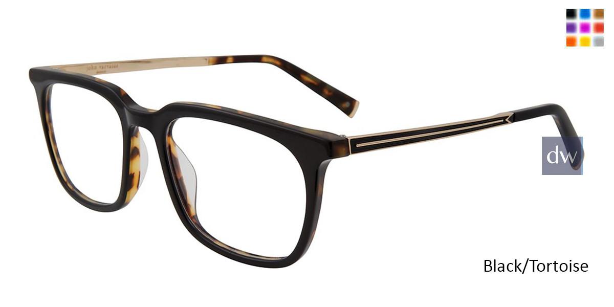 7fdcdec6b3b5 John Varvatos V411 Men Prescription Eyeglasses