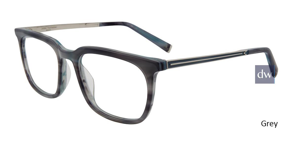 Eyeglasses John Varvatos V 159 Black//Tortoise Black//tortoise