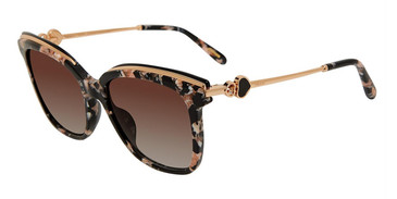 Black Marble (09P2) Chopard SCH262S Sunglasses
