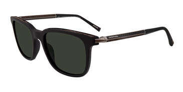Matt Black (703P) Chopard SCH263 Sunglasses.