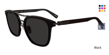 Black Chopard SCHC91 Sunglasses.
